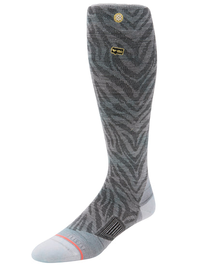 Stance Womens Follow Ultralight Ski Sock