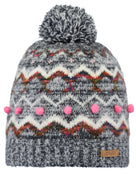 Barts Girls Faira Beanie - Navy