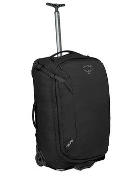 Osprey Ozone 75 Lightweight Wheeled Bag - Black