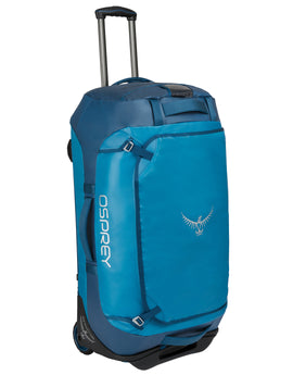 Osprey Rolling Transporter 90 - Kingfisher Blue