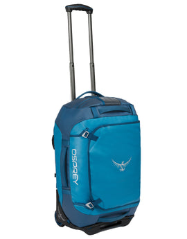 Osprey Rolling Transporter 40 - Kingfisher Blue