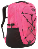 The North Face Womens Borealis Rucksack 27L - Mr Pink Ripstop