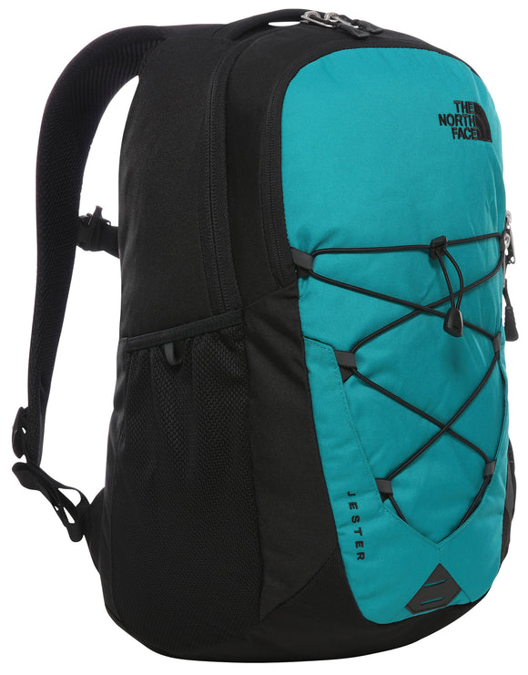 The North Face Jester Rucksack 29L - Fanfare Green