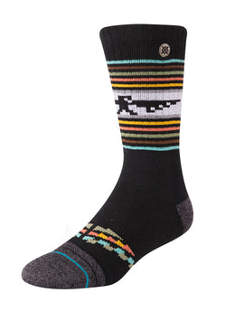 Stance Mens Ridgeway Outdoor Sock