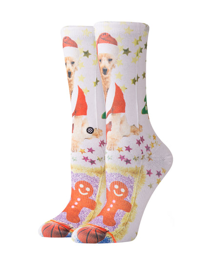 Stance Womens Mrs Paws Socks