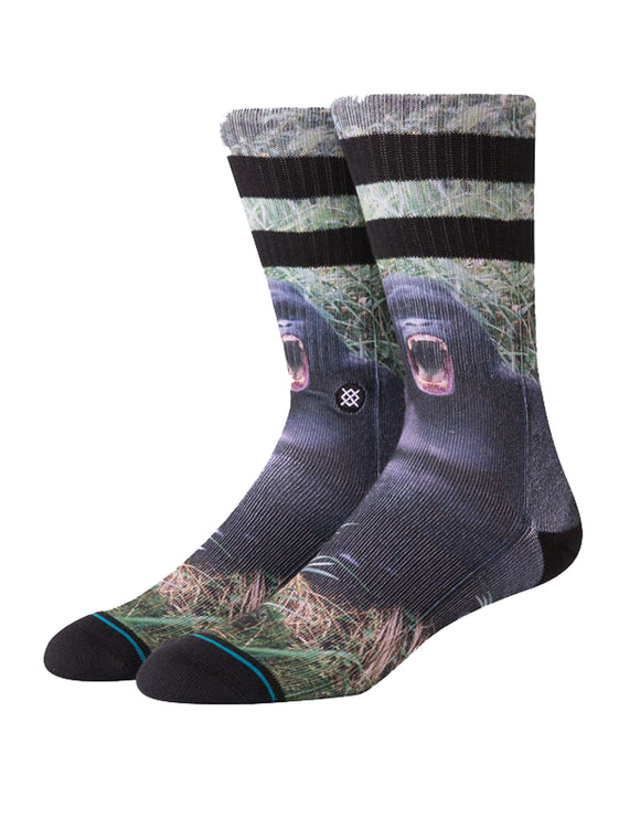 Stance Mens Gorilla Socks