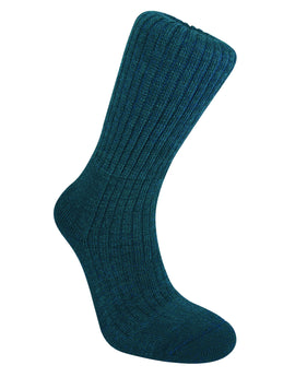 Bridgedale Mens Hike Midweight Merino Sock - Navy