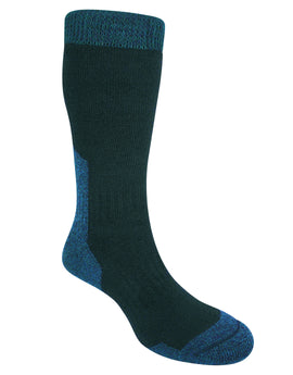 Bridgedale Mens Explorer Heavyweight Merino Sock - Navy