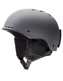 Smith Optics Holt 2 Ski Helmet - Matte Charcoal