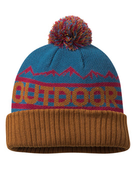 Outdoor Research Mainstay Beanie - Peacock