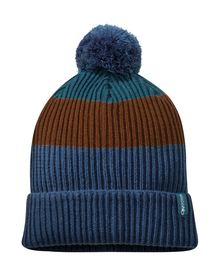 Outdoor Research Leadville Beanie Hat - Peacock