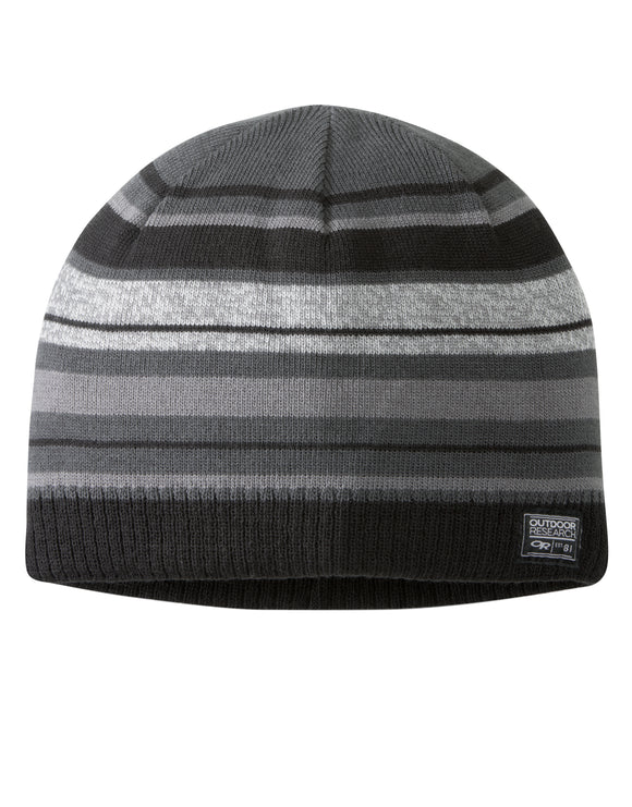 Outdoor Research Baseline Beanie Hat - Black