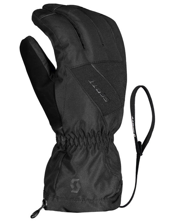 Scott Mens Ultimate GTX Glove - Black