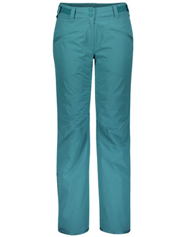 Scott Womens Ultimate Dryo 20 Pant - Dragonfly Green