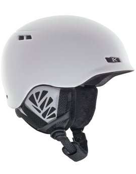 Anon Womens Griffon Ski Helmet - Light Gray