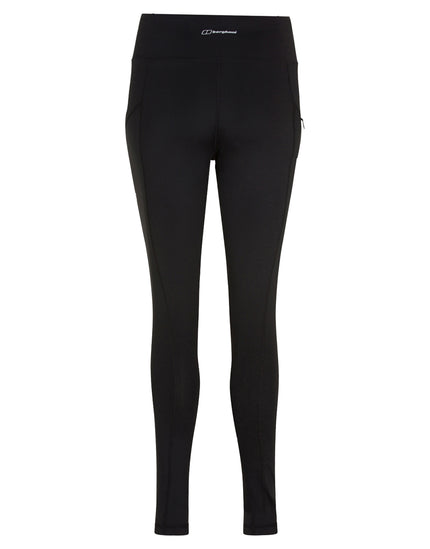 Berghaus Womens Lelyur Trekking Tights - Black