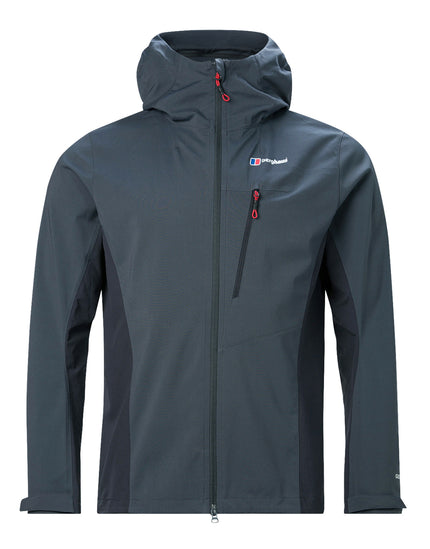 Berghaus Mens Taboche Softshell Jacket - Carbon