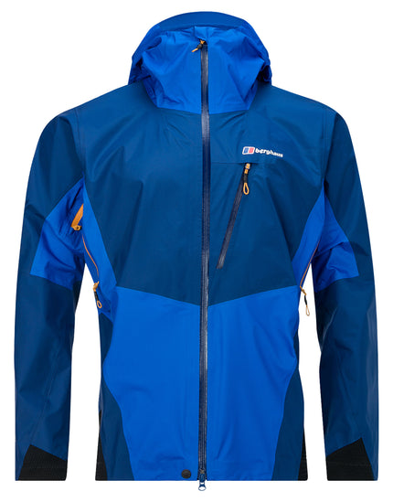 Berghaus Mens Changtse GTX Jacket - Deep Water
