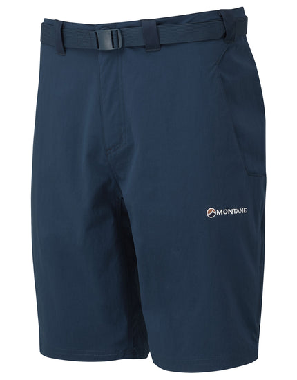 Montane Mens Tor Shorts - Narwhal Blue