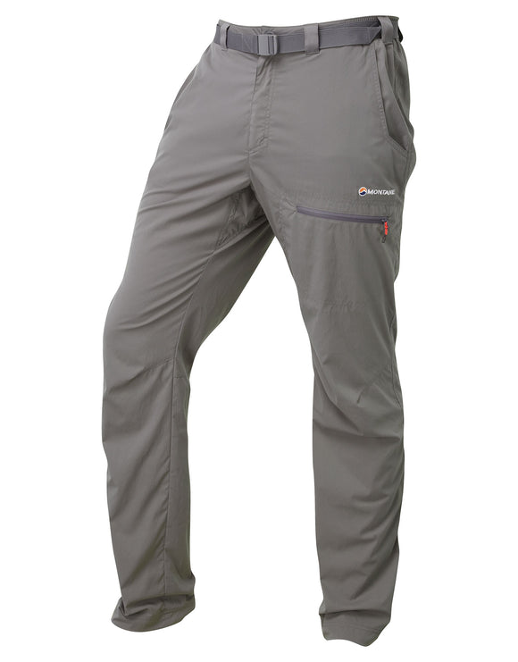 Montane Mens Terra Pack Trousers - Mercury