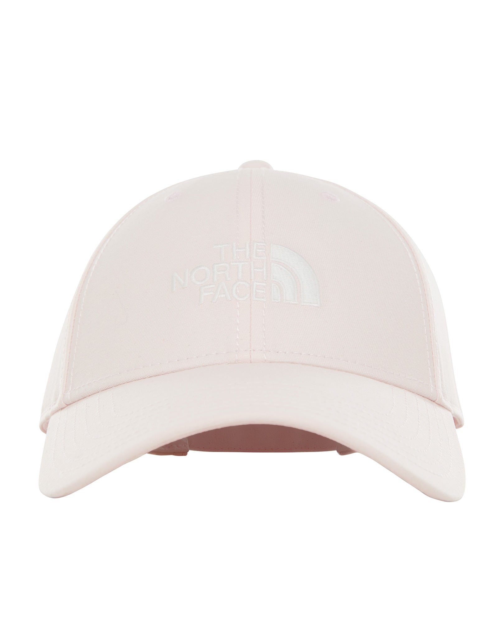 e3587ab0 ... The North Face 66 Classic Cap - Pink Salt ...