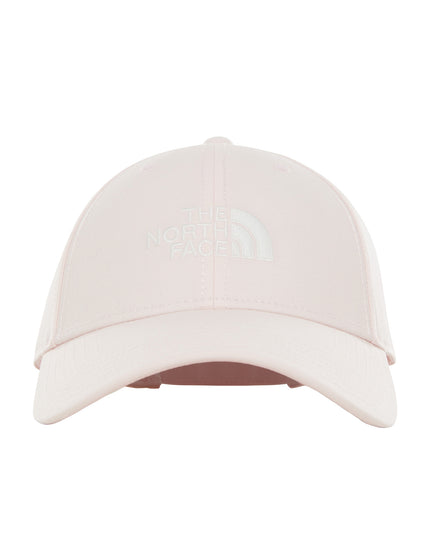 The North Face 66 Classic Cap - Pink Salt