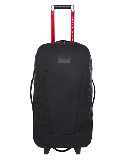 The North Face Longhaul 30 Wheeled Suit Case - TNF Black