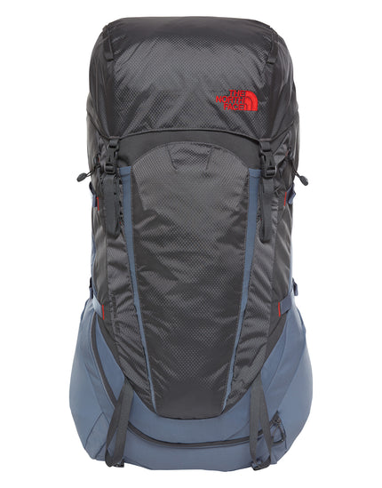 The North Face Terra 65 Rucksack - Grisaille Grey