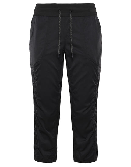 The North Face Womens Aphrodite 2 Capri Trouser - TNF Black