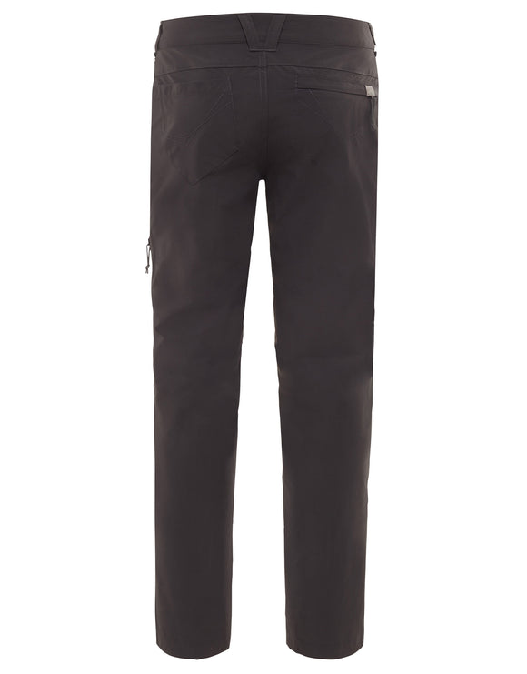 The North Face Womens Exploration Trouser - Asphalt Grey