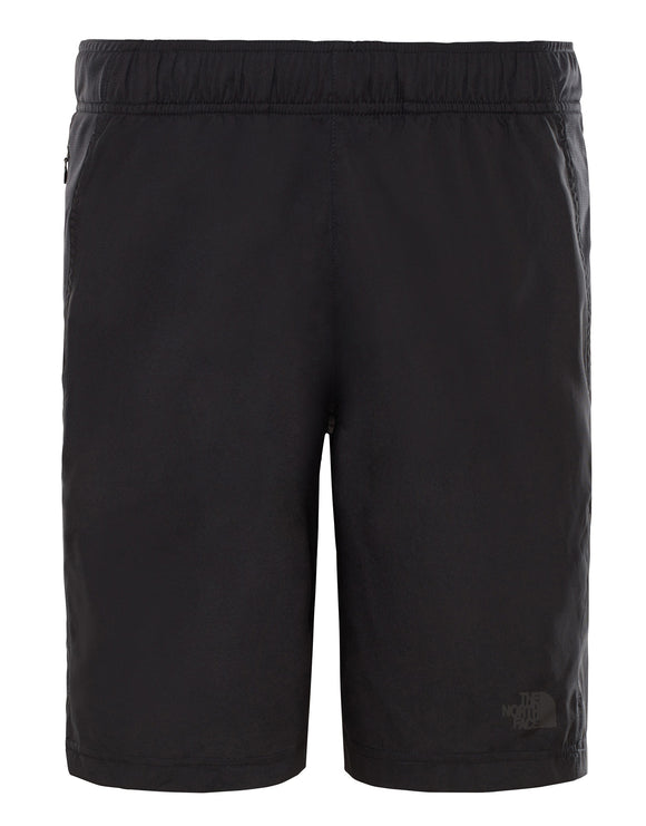 The North Face Mens 24/7 Short - TNF Black