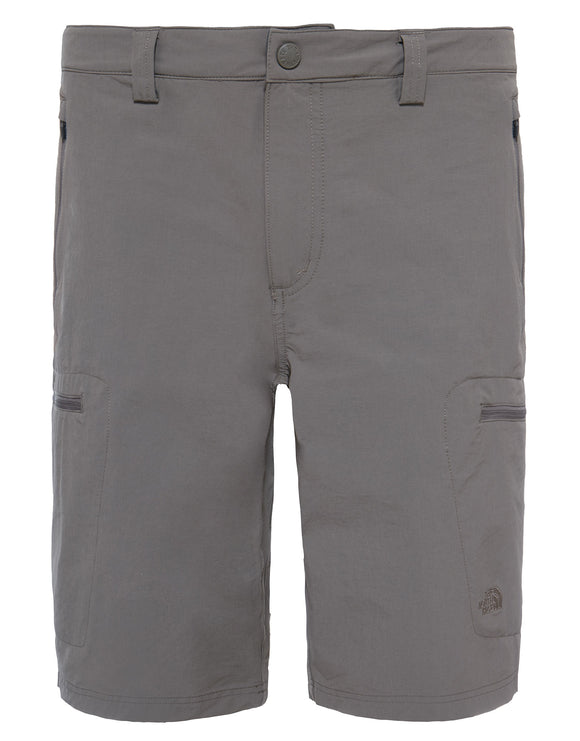 The North Face Mens Exploration Short - Weimaraner Brown