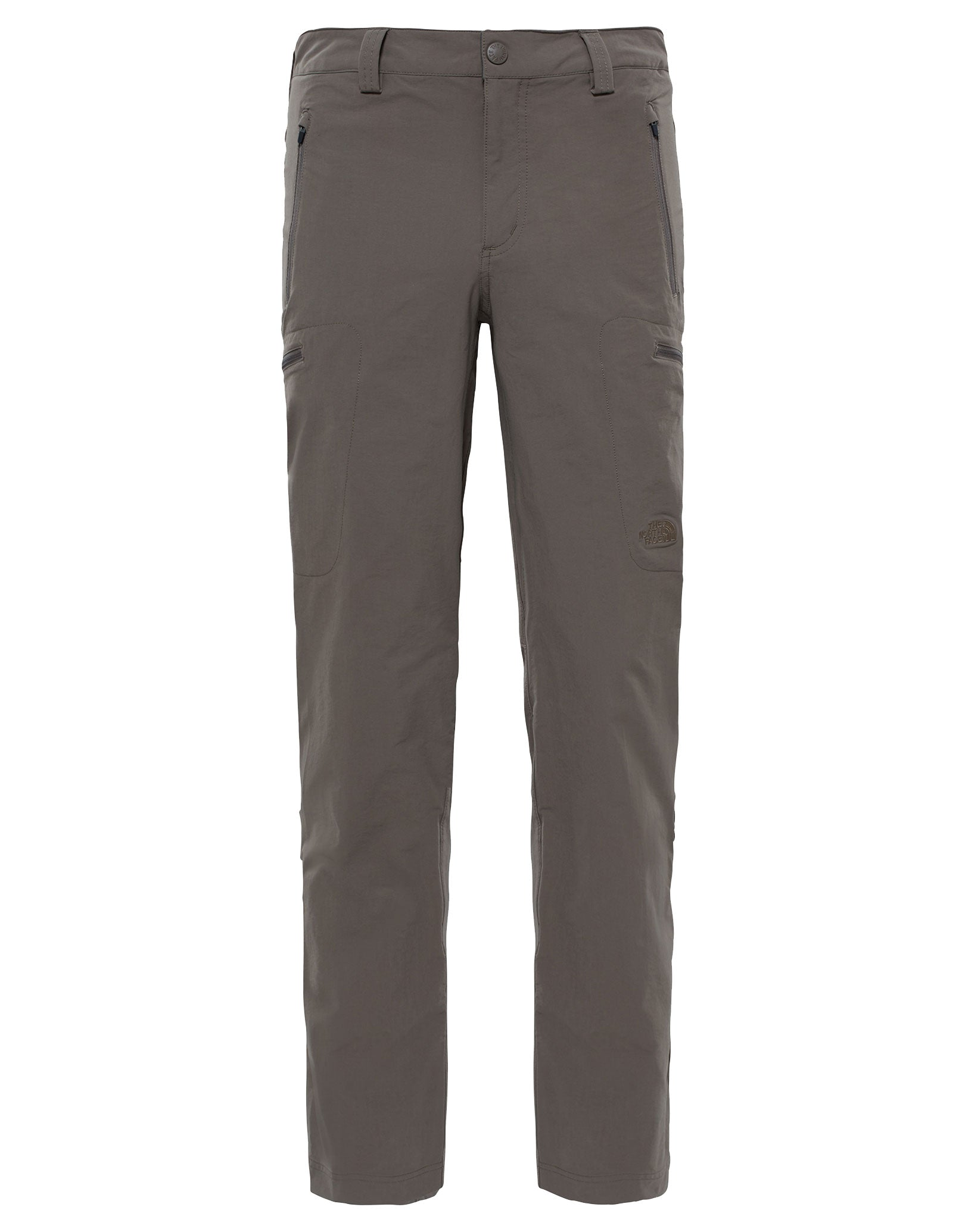 6c70df52 The North Face Mens Exploration Trousers - Weimaraner Brown | Simply ...