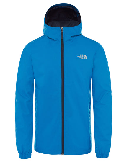 The North Face Mens Quest Jacket - Bomber Blue