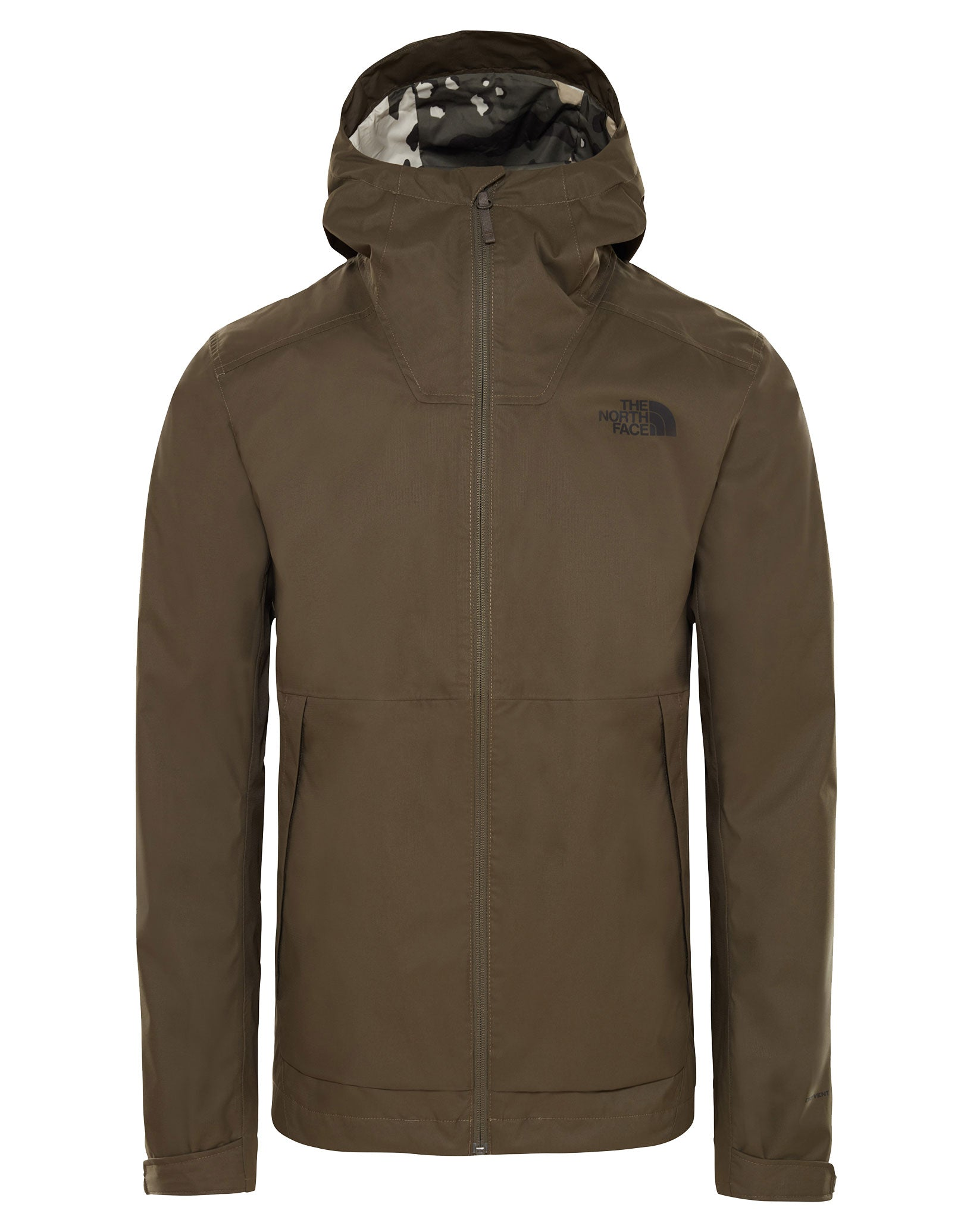 6122fc590 Mens Millerton Jacket - New Taupe Green