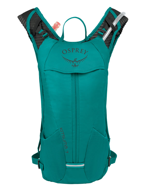 Osprey Womens Kitsuma 7 Hydration Pack - Teal Reef