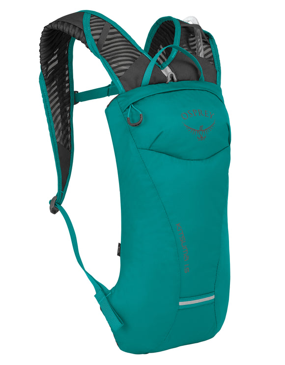 Osprey Womens Kitsuma 1.5 Hydration Pack - Teal Reef