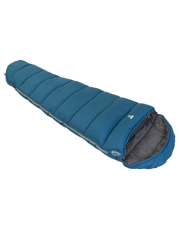 Vango Kanto 250 Sleeping Bag - Moroccan Blue