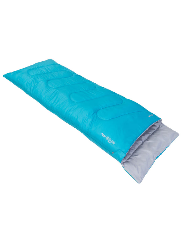 Vango Ember Single Sleeping Bag - Bondi Blue