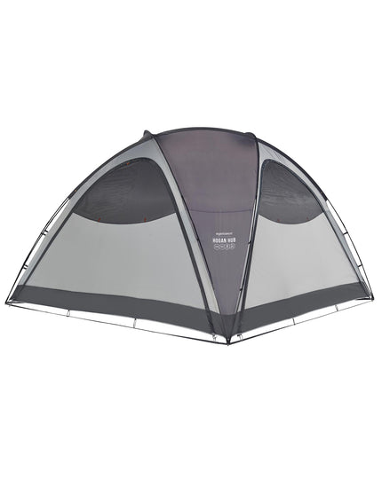 Vango Hogan Hub Event Shelter - Cloud Grey