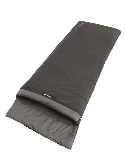 Outwell Celebration Lux Sleeping Bag - Black