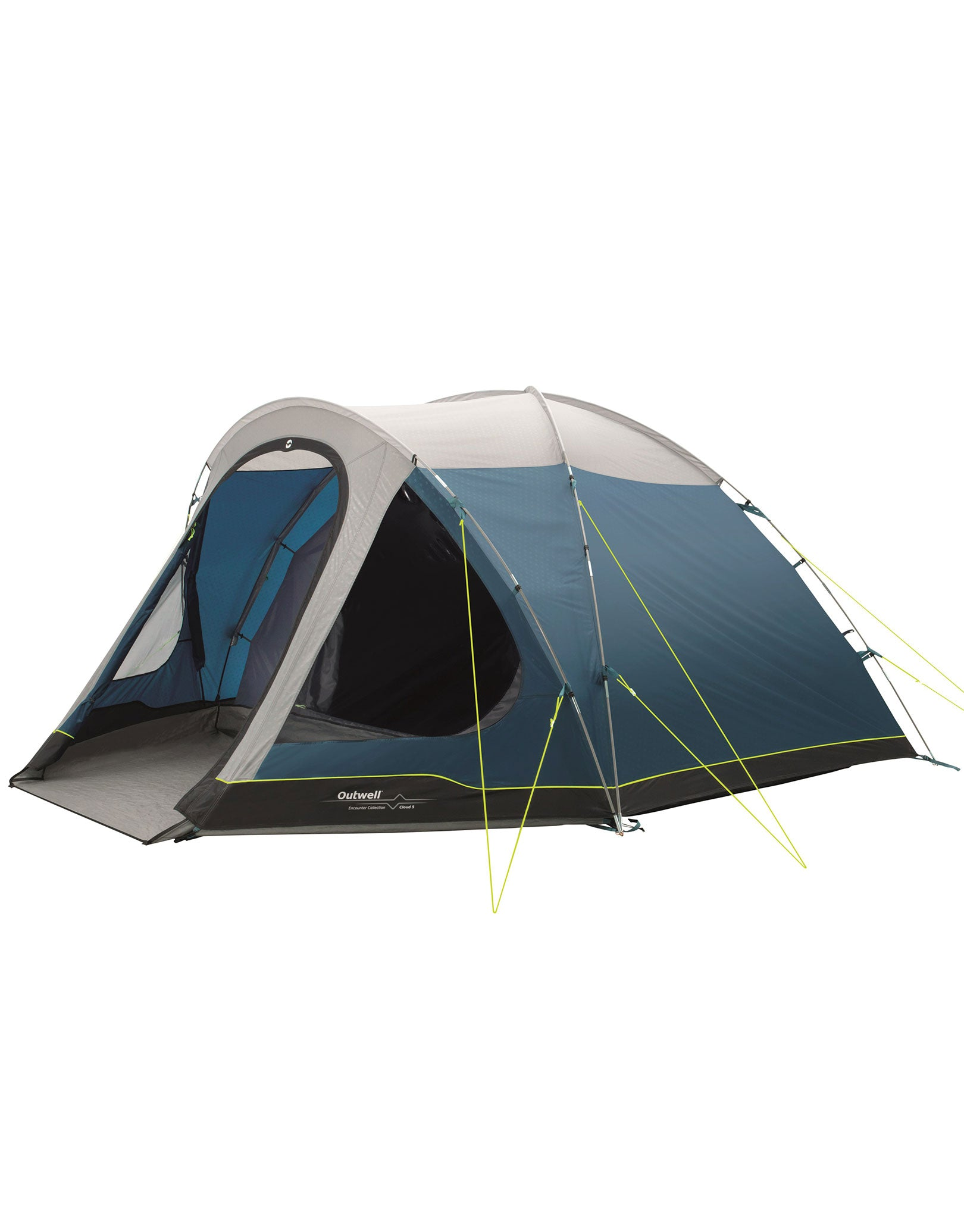 low priced c1eb9 a40da Cloud 5 Tent