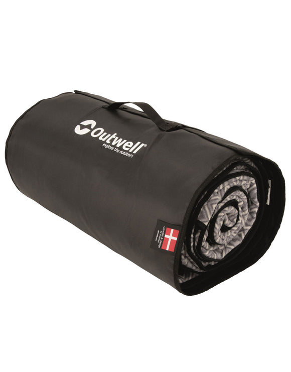 Outwell Flat Woven Carpet for Cedarville 3A Tent