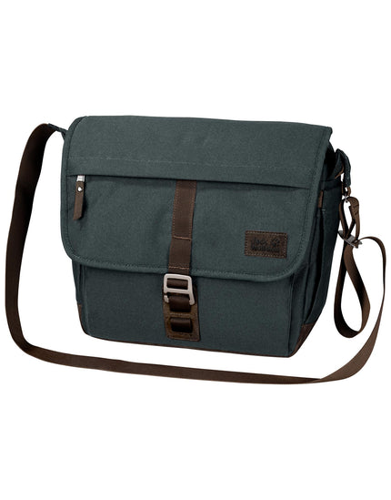 Jack Wolfskin Camden Town Bag - Greenish Grey