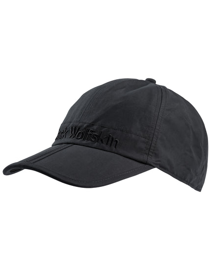 Jack Wolfskin Huntington Cap - Black