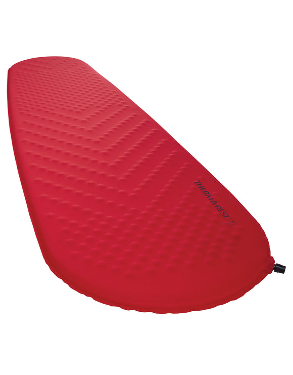 Thermarest Womens ProLite Self Inflating Mat - Cayenne