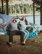 Tentsile Safari Connect Tree Tent - Dark Blue