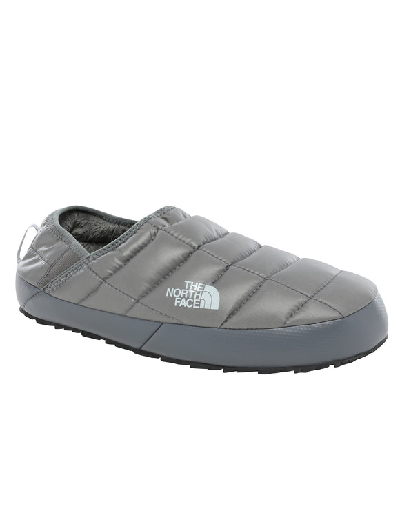 The North Face Mens ThermoBall Traction Mule V - Zinc Grey