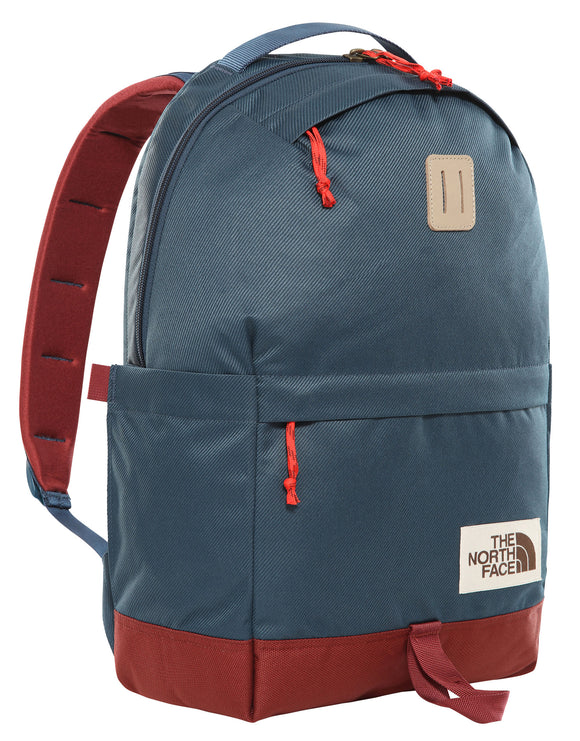 The North Face Daypack - Blue Wing Teal
