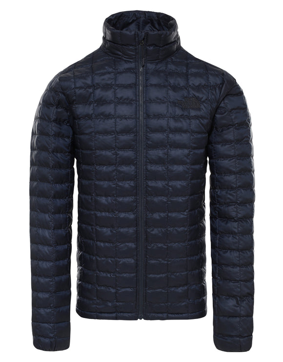 The North Face Mens ThermoBall Eco Jacket - Urban Navy Matte